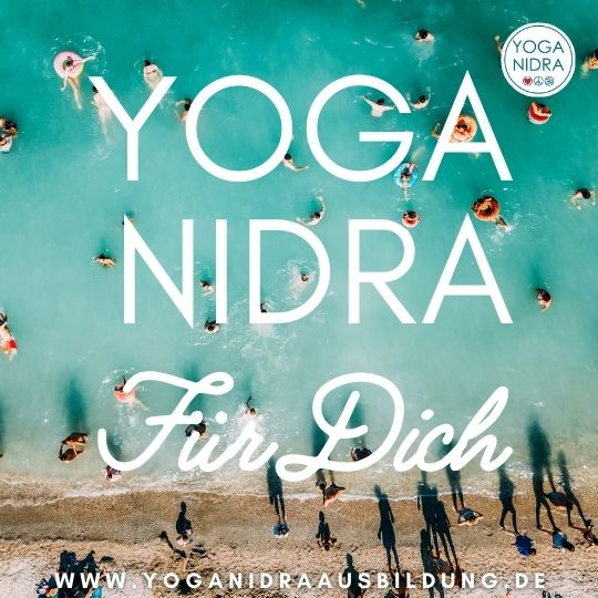 Online Kurs Yoga Nidra für Dich Vorbereitung